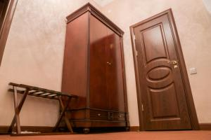 Ar Nuvo Hotel, Hotely  Karaganda - big - 15