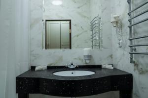 Ar Nuvo Hotel, Hotely  Karaganda - big - 24