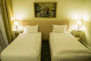 Ar Nuvo Hotel, Hotely  Karaganda - big - 22