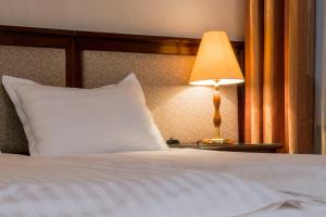 Ar Nuvo Hotel, Hotely  Karaganda - big - 18