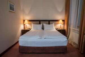 Ar Nuvo Hotel, Hotels  Qaraghandy - big - 46