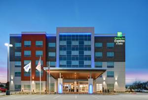 Holiday Inn Express & Suites Memorial – CityCentre, an IHG Hotel