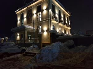 ApartHotel Vershina - Krasnaya Polyana