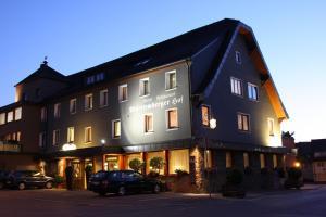 Hotel Württemberger Hof Garni - Bondorf