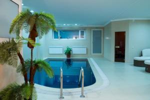 Ar Nuvo Hotel, Hotels  Qaraghandy - big - 37