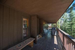 Quail Crossing Lodge - 3BR/3BA - Hotel - Yosemite West