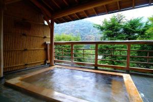 Hatago Kintoen - Accommodation - Hakone