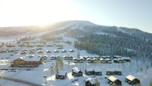 Mountain Lodge - Hotel - Stöten i Sälen