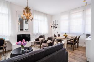 AH Design Apartments Deluxe