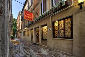 Hotel Caprera - AbcAlberghi.com