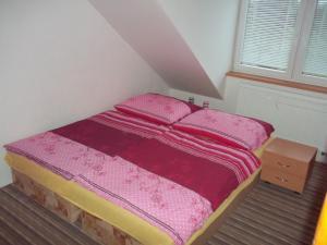 Apartmány Zlín, Penzióny  Zlín - big - 46