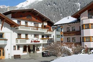 Hotel St. Nikolaus - Ischgl