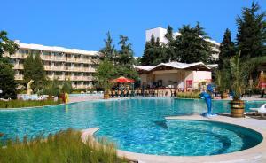 Hotel Malibu - All Inclusive, Албена