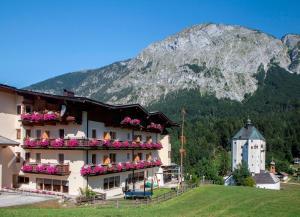 Accommodation in Mariastein