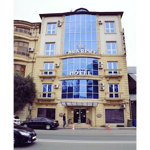 SunRise Hotel Baku