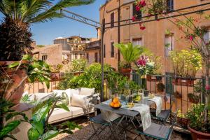 Stunning flat with Terrace in Trastevere - abcRoma.com
