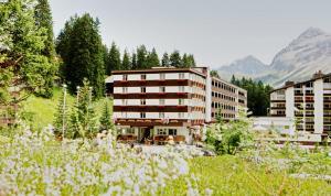 Arosa Hotels