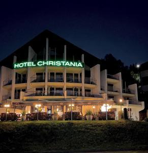 HOTEL CHRISTANIA superior - Hotel - Fiesch
