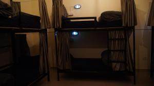 PerkUp Hostel