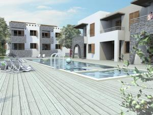 Apartments Punta - Privlaka