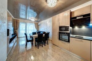 Luxury New Apartment in Saint Vlas Olimp 5min to the Beach
