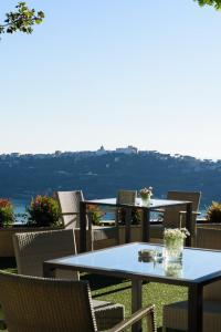 La Locanda Del Pontefice - Luxury Country House - AbcAlberghi.com