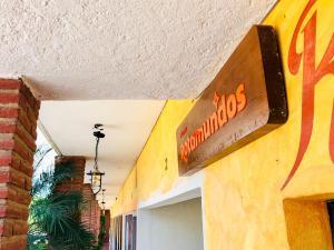 Hotel Camino Viejo By Rotamundos