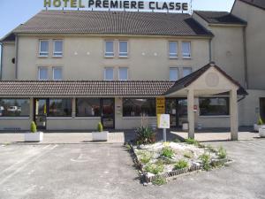 Premiere Classe Troyes - La Chapelle Saint Luc