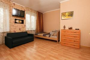 Alyans Aparthotel - Luchanovo