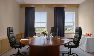 Radisson BLU Hotel & Spa, Sligo, Szállodák  Sligo - big - 46