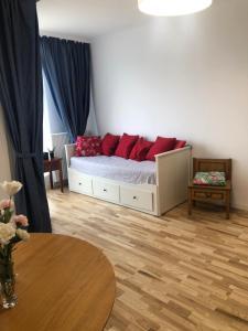 Alexandra Apartment in Warsaw