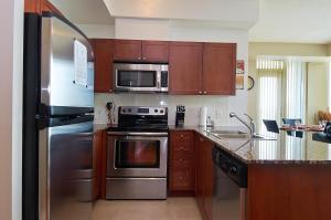 Whitehall Suites - Mississauga Furnished Apartments, Apartments  Mississauga - big - 8
