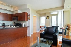 Whitehall Suites - Mississauga Furnished Apartments, Apartments  Mississauga - big - 15