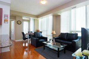 Whitehall Suites - Mississauga Furnished Apartments, Apartments  Mississauga - big - 12