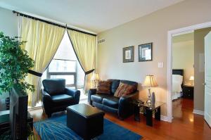 Whitehall Suites - Mississauga Furnished Apartments, Apartments  Mississauga - big - 27