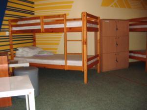 Old Town Hostel, Хостелы  Гданьск - big - 106