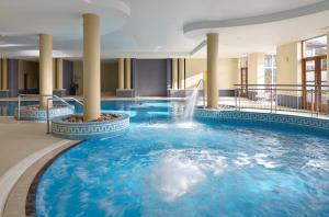 Radisson BLU Hotel & Spa, Sligo, Szállodák  Sligo - big - 11