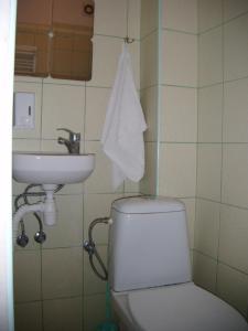 Old Town Hostel, Хостелы  Гданьск - big - 113