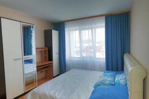 Уютная 1к квартира на ул. Мира 119 - Hotel - Yuzhno-Sakhalinsk