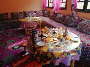 Accommodation in Taza-Al Hoceima-Taounate