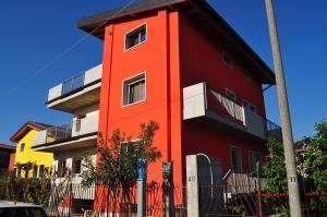Residence Casa Wilma - AbcAlberghi.com