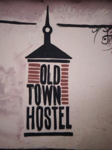 Old Town Hostel - Bürgerwiesen