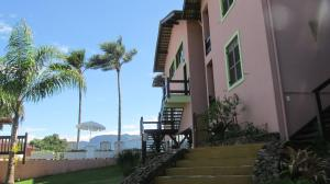 Pousada Fruto do Mar, Guest houses  Ilhabela - big - 22