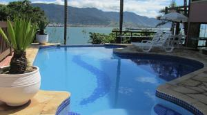 Pousada Fruto do Mar, Guest houses  Ilhabela - big - 24