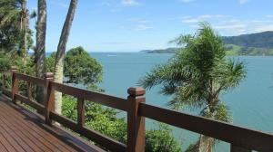 Pousada Fruto do Mar, Guest houses  Ilhabela - big - 23