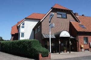Hotel am Feldmarksee - Einen