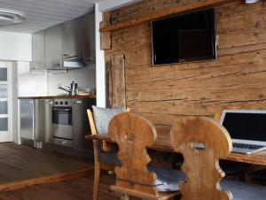 Chalet Swiss Andermatt - Apartment