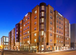 Courtyard by Marriott Syracuse Downtown at Armory Square - Hotel - Syracuse