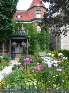 Auberge King Edward Bed and Breakfast