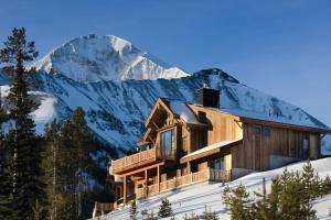 Mountain Homes - Hotel - Big Sky